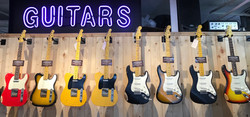 Nashguitars In Stock Westcoast Guitars