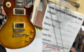 Hand Picked Lee Roy Parnell 59 Les Paul Arriving Soon Call 604 682 4422