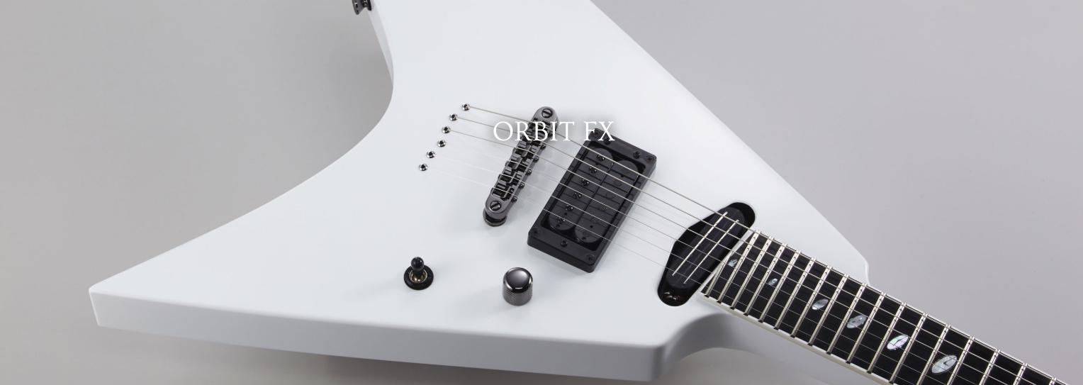 Orbit FX