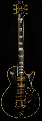 Gibson Custom 1957 Les Paul Custom
