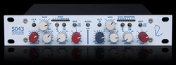 Neve 5043 Comp:Limiter Duo