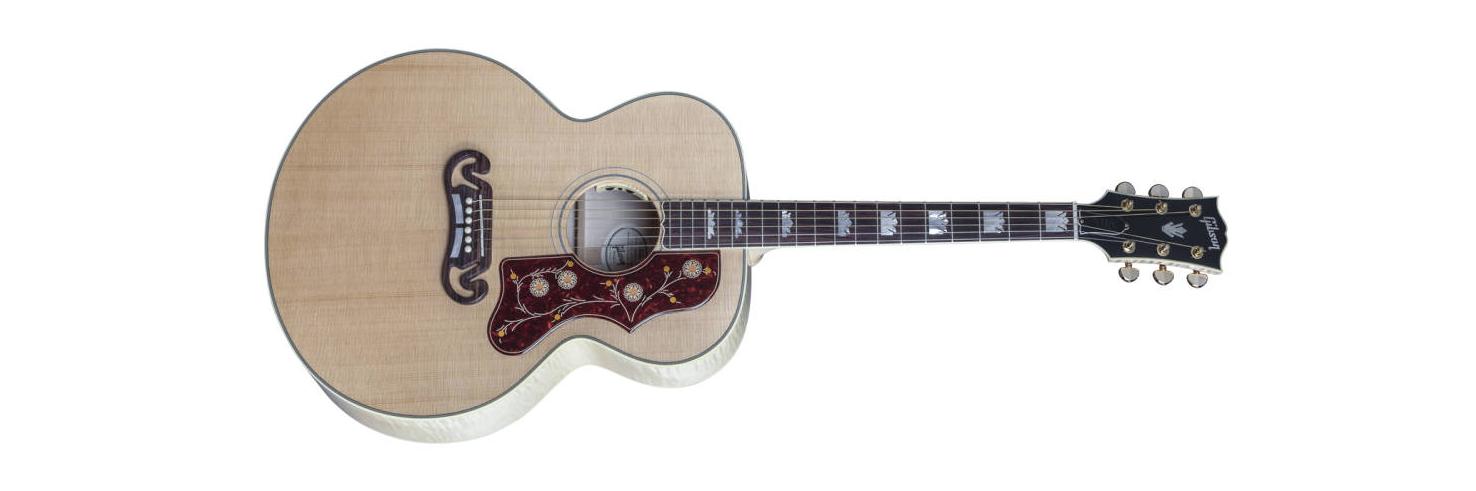 Gibson J-200