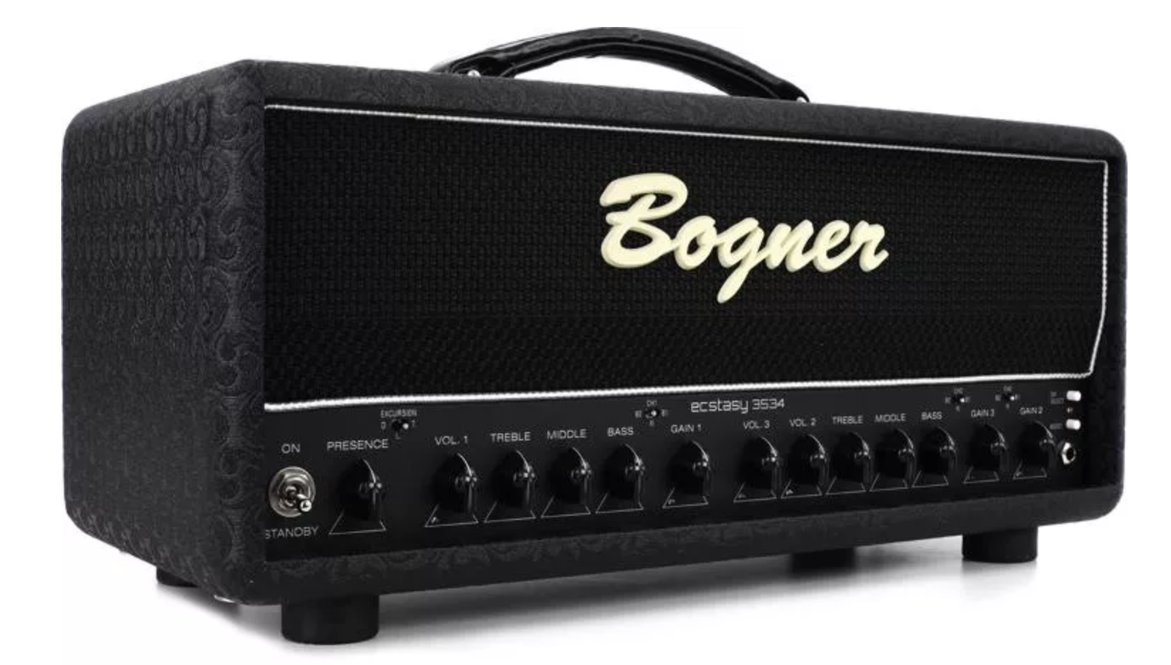 Bogner Ecstacy 3534 NEW FROM NAMM
