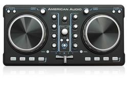 Elmc1 American Audio Media Player