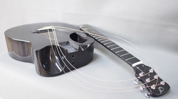 Journey Collapsible Travel Guitars