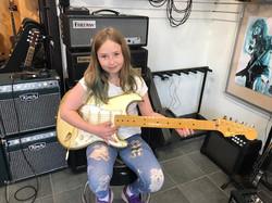 Arwyn Vancouver Guitarist