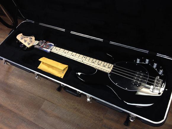 Ernie,Ball,Music,Man,Stingray,Bass,Westcoast,Guitars