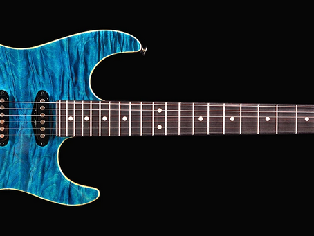 Tom Anderson Guitars Dealer Canada Taking Orders For Our Next Build Slots