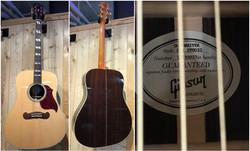 Gibson Songwriter Deluxe Studio