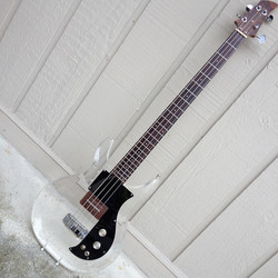 Dan Armstrong Bass Vintage