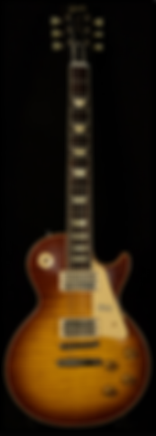 Gibson Custom 60th Anniversary 1959 Cherry Tea Burst FREE SHIPPING