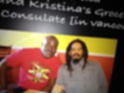 Marley Coffee Bar Vancouver Canada Trip Advisor Best Westcoast Guitars Prince Rohan Marley