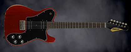 Friedman Guitars Dealer Canada