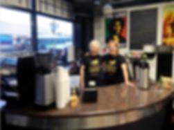 Marley Coffee Bar Vancouver Canada Trip Advisor Best Westcoast Guitars