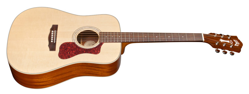 Westerly D-140 Natural