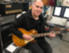 Gibson Custom Shop 1959 Les Paul
