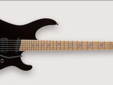 Caparison Guitars Canada Dealer