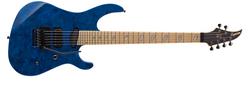 Caparison Horus-M3 Trans Blue