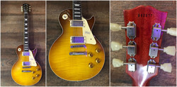 #982277 1959 Les Paul Gibson Custom Shop 2018