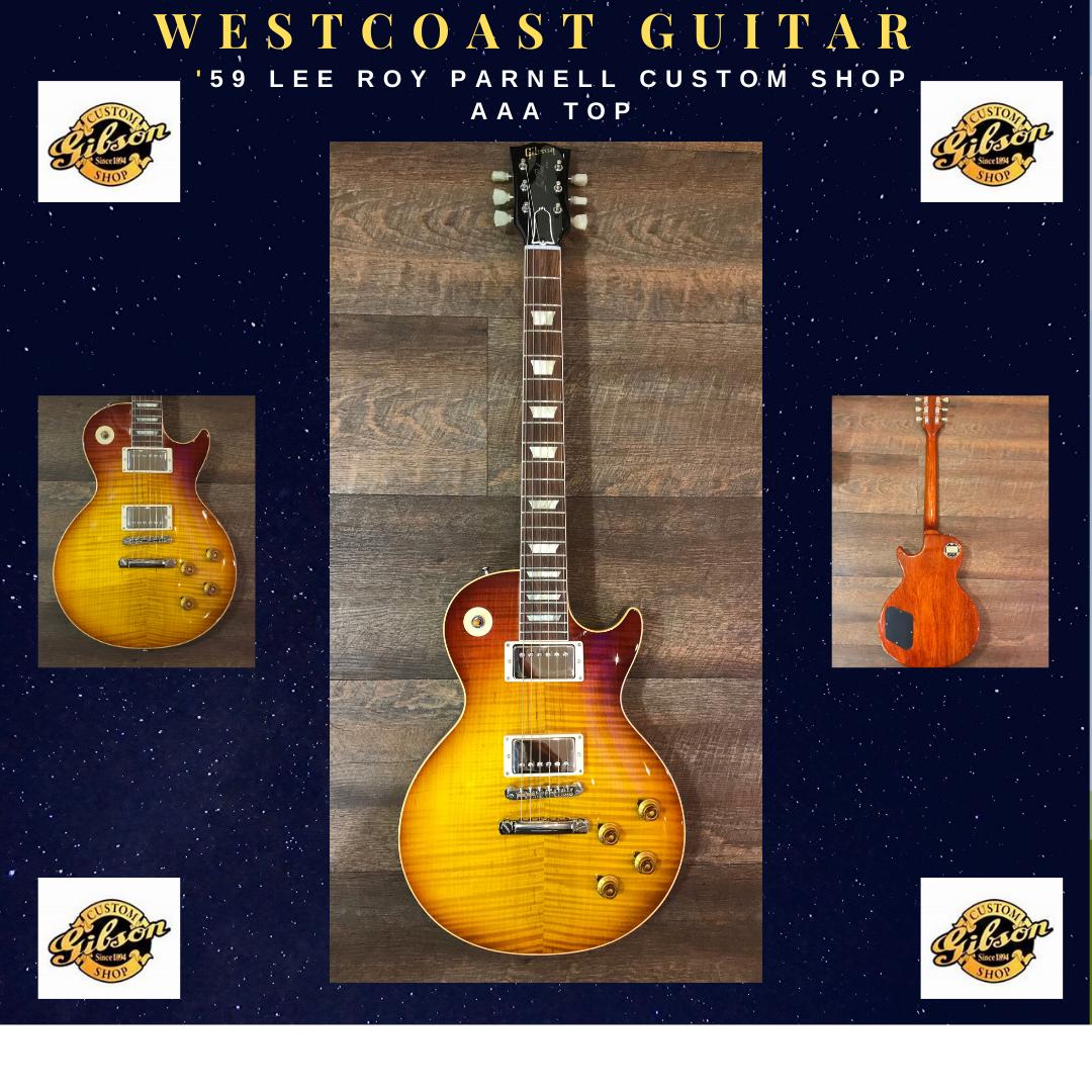 1959 Gibson Custom Lee Roy Parnell