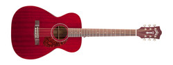 Westerly M-120 Cherry Red