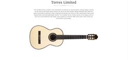 Cordoba Torres Ltd  Dealer Canada