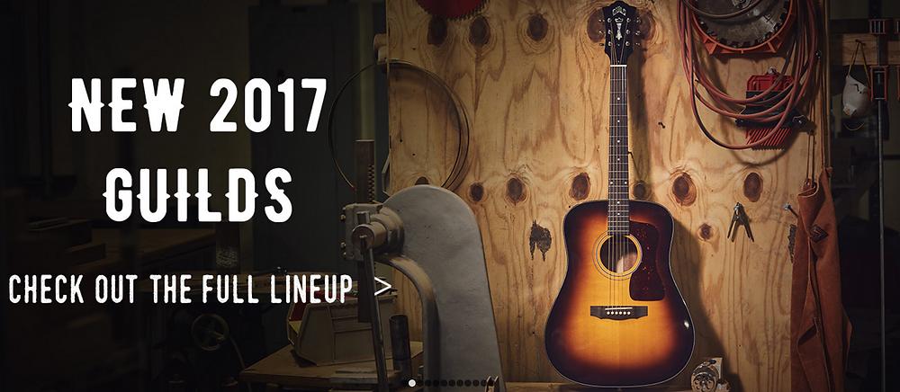 guild, guitars, dealer, canada, best, price, electrics, acoustics, USA, number, one,