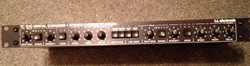 TC Electronics 1210 Expander & Stereo Chorus: Flanger