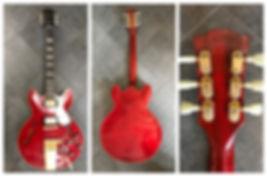 2016 Gibson ES-345 LTD Edition