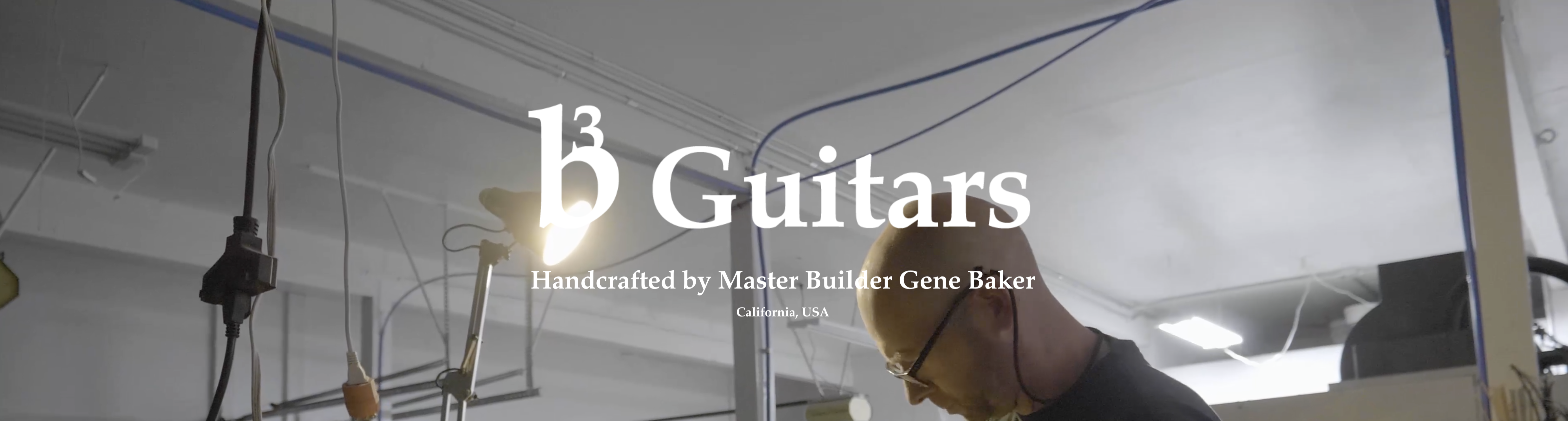b3 Guitars  Dealer Canada
