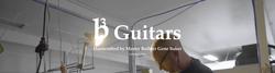 b3 Guitars  Dealer Canada