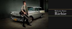 Richie Sambora Ovation