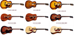 Guild USA Guitars Canada Dealer