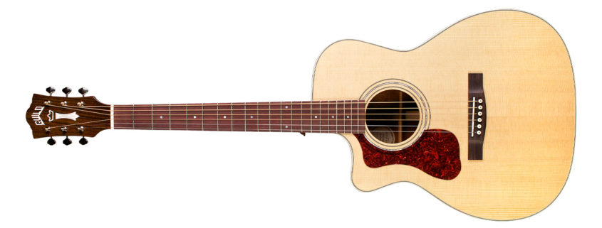 Westerly OM-140LCE Natural