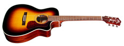 Westerly OM-140CE Antique Sunburst