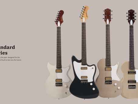 Westcoast Guitars appointed Harmony Guitars USA dealer in Canada