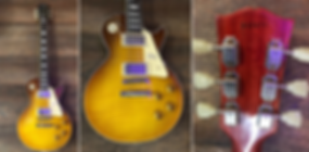 AVAILABLE 2018 Gibson Custom Shop 1959 Reissue Les Pauls Best Handpicked by Westcoast Guitars