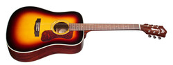 Westerly D-140 Antique Sunburst