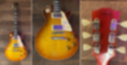 2018 Gibson Custom Shop 1959 Reissue Les Pauls Best Handpicked by Westcoast Guitars Canada