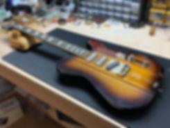 AVAILABLE Gene Baker b3 Phoenix Custom Build