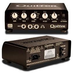 Quilter 101 Mini Head