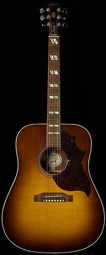 2019 Gibson Hummingbird Studio Walnut