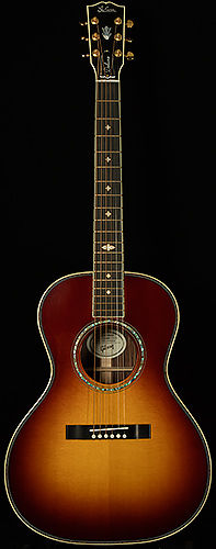 2019 Gibson L-00 Deluxe