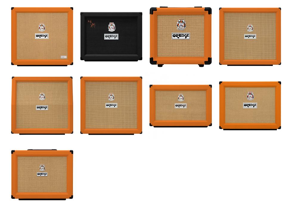 Orange, amlifier, dealer, canada, best, price, amps, cabinets, combos,