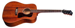 USA Guild D-20 Natural