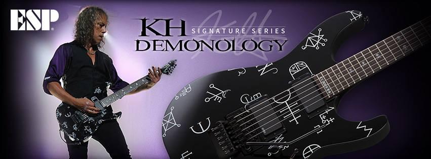 NOW IN STOCK ! LTD KH Demonology