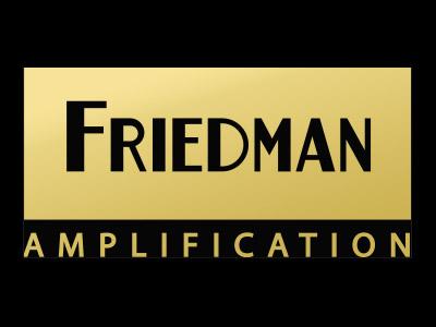 Friedman Amplification Dealer Canada