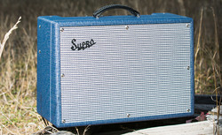 Supro Royal Reverb 1650 RT