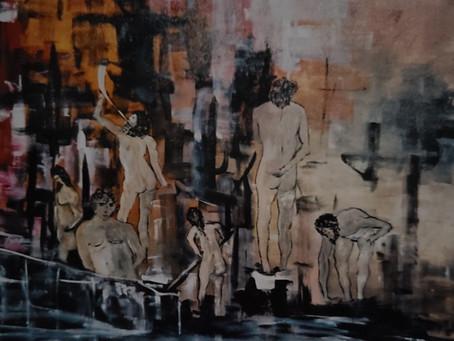 Canada's Best Artist Jozsef Burge The European Art Master