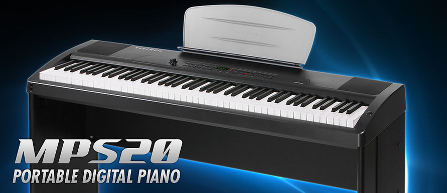 MP320,Kurzweil,Dealer,Vancouver,Digital,Pianos